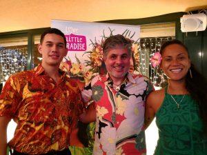 Cook Islands, eventi in quattro città per spingere il mercato italiano
