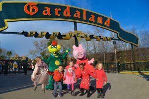 Gardaland, Peppe Pig Land,