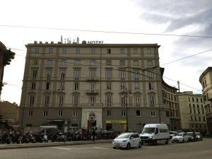B&B Hotels inaugura il suo primo albergo a Genova