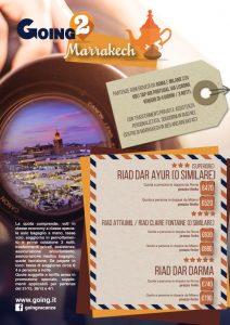 Going2 amplia le proposte con Varadero, Miami e Marrakech