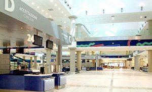 Aeroporti Puglia, tra gennaio ed aprile traffico in crescita del 9,8%