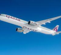 Airbus consegna a Qatar Airways il primo A350-1000
