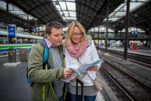 Interrail firma con GetYourPass: a disposizione 17mila attività in tutta Europa