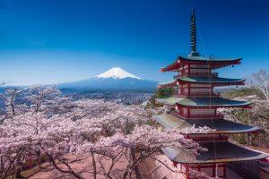 Giappone, Gattinoni Travel Experience,