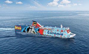Tirrenia apre le prenotazioni estive su Cagliari da Napoli e Palermo