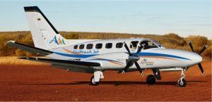 Safari in South Australia con voli privati tra vigneti e lodge esclusivi
