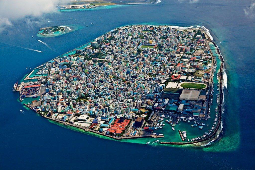 Maldive nel caos: arrestato anche il presidente della Corte Suprema