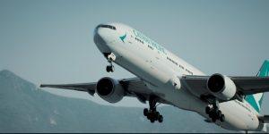 Cathay, Cathay Pacific, Australia,