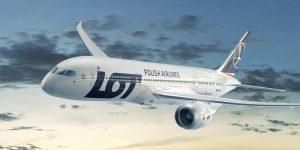 Lot Polish Airlines, da ottobre collegamenti giornalieri tra Polonia e Cina