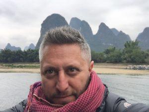 Dgv Travel, Michele Vignieri,