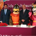 Qatar Airways lancia l'Oryx Kids Club per piccoli viaggiatori