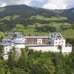 Primavera nel Salisburghese tra castelli e panorami alpini