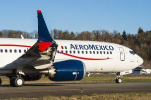 Aeromexico in codeshare con Jet Airways