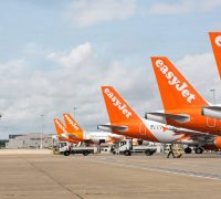 EasyJet e Jet2 acquisiscono gli slot di Thomas Cook in UK