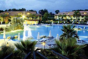 Il Garden Resort Calabria entra nell'offerta estiva di Eden Viaggi