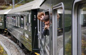 Eurail, con DiscoverEu per 15mila diciottenni scatta il viaggio della vita