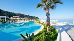 Capovativano resort presenta la nuova Bergamia thalasso spa