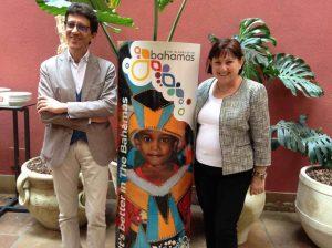 Bahamas e Press Tours più vicini agli agenti