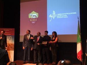 L'Egitto continua a crescere e premia i vincitori del concorso