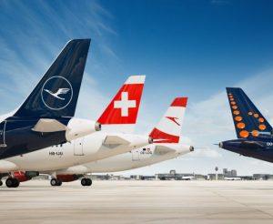 Gruppo Lufthansa: l'Economy Light debutta sulle rotte transatlantiche