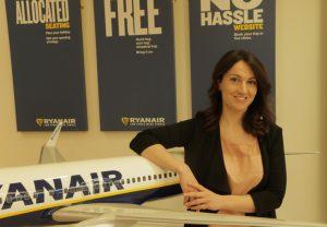 Scatto avanti Ryanair: in vendita i primi voli dell'estate 2020