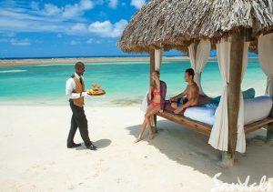 Resort E Identity Beaches Ai Caraibi Sandals PlusOfferte Nei CrdxoWBe