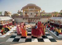 India, Dgv Travel,