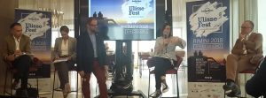 L'UlisseFest di Lonely Planet sbarca a Rimini