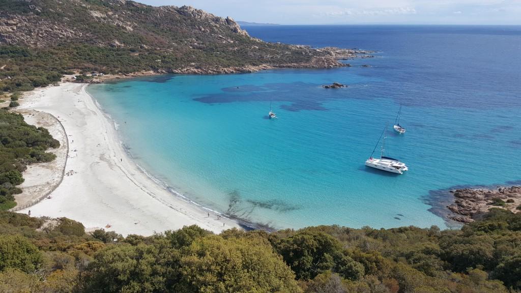 Travered, Corsica, Ezio Mattei,