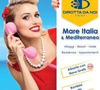 Villaggi Mare Italia: i DClub crescono grazie alle agenzie