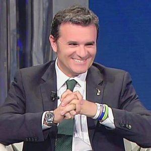 Centinaio, Gian Marco Centinaio,