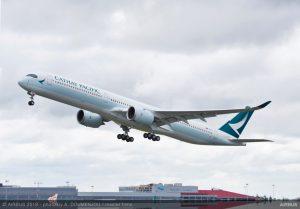 Move Beyond, per Cathay Pacific una campagna per