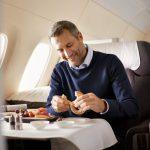 Gruppo Lufthansa: offerte via Ndc per viaggiare in First e Business Class