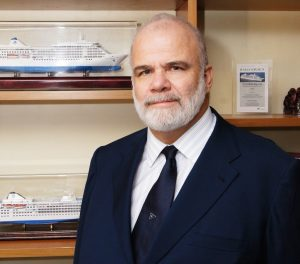 Royal Caribbean Cruises entra nel capitale di Silversea
