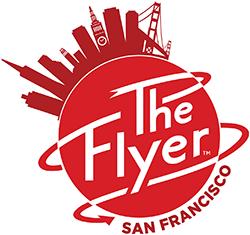 "San Francisco: Conuntdown per l'apertura di ""The Flyer"" al Pier 39"