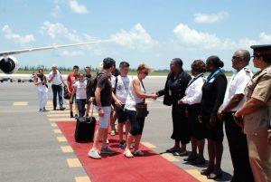 Boom di italiani a Grand Bahama, grazie al Dreamliner di Neos