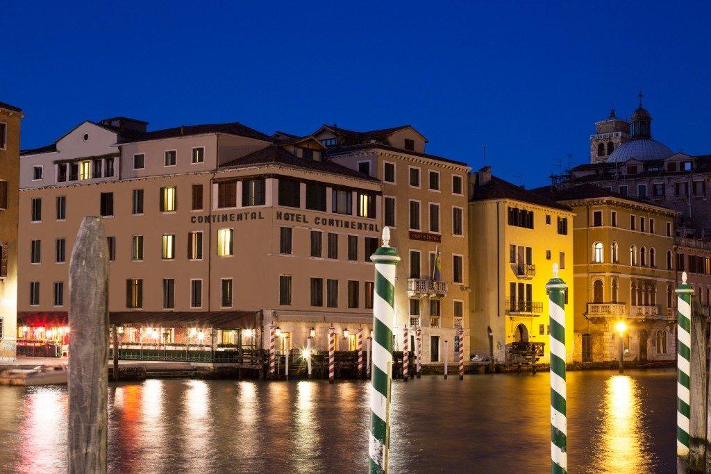 Best Western, Venezia,