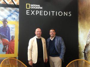 Kel12 avanti tutta con il progetto National Geographic Expeditions