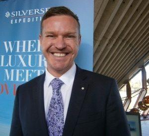 Silversea presenta le crociere di esplorazione ai poli