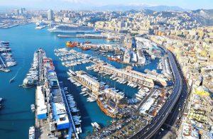 Genova, il 2 giugno Festa della Repubblica torna Palazzi Svelati