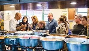 A Gerusalemme il festival culinario Open Restaurants Jerusalem 2018