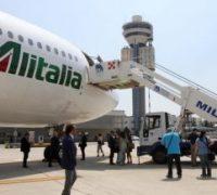 Alitalia: il fondo Brookfield punta all'ingresso nel capitale della compagnia