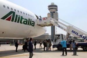 Ad Alitalia tutte le rotte di continuità territoriale con la Sardegna