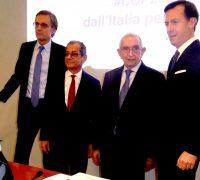 CdP, Tononi: «Escluso un investimento in Alitalia»