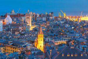 C-Way con Ctrip per promuovere Genova e la Liguria in Cina