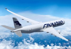 Finnair: nuove partnership verso la Cina con Juneyao Air e China Southern
