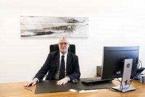 Gesac: Roberto Barbieri è il nuovo ad dell'aeroporto di Napoli