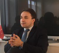 Salemi su Alitalia: «E' e sarà un partner importante nella joint venture atlantica»