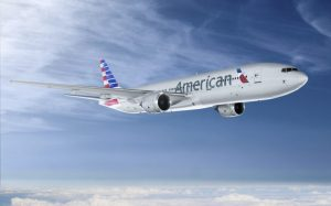 American Airlines modifica le norme per il supplemento bagaglio