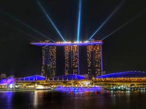 """Singapore lancia """"inspire"""" nuovo programma di incentivi per il mice"""